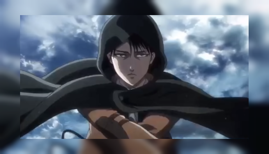"La segunda parte de la Temporada 3 de"" Attack on Titan"" se estrenará en abril de 2019. (Capturas de YouTube)"
