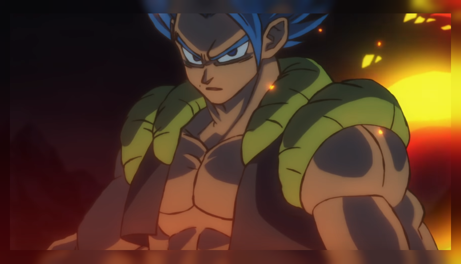 "De esta manera, ""Dragon Ball Super: Broly"" superó todas las expectativas. (Foto: Captura de YoutTube)"