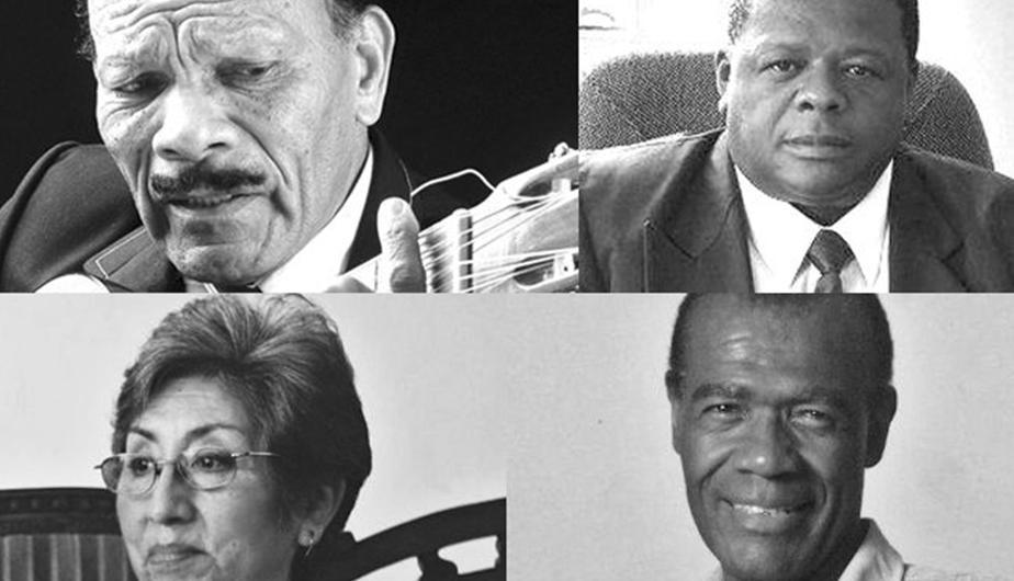 Black History Month. (Foto: Referencial/ICPNA)