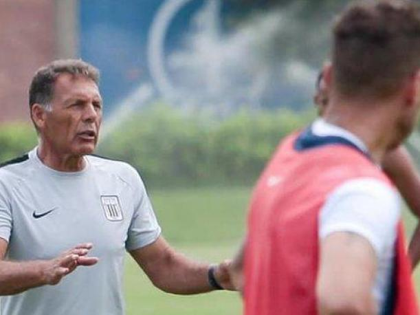Miguel Ángel Russo, sobre Alianza Lima vs River Plate Ganar de local es lo ideal