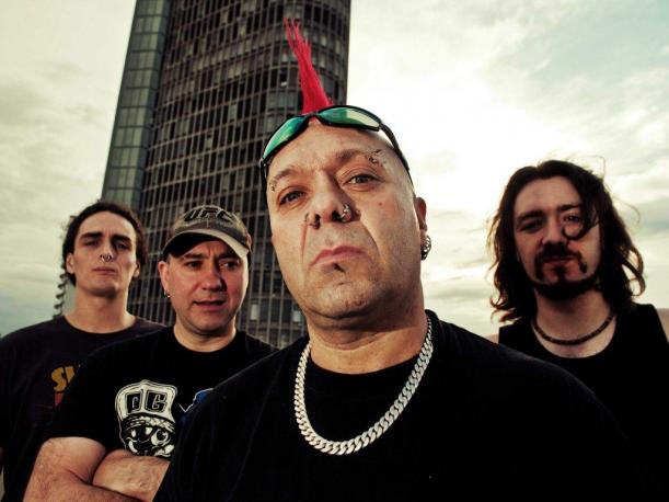 The Exploited icónica banda de punk escocés regresa a Lima