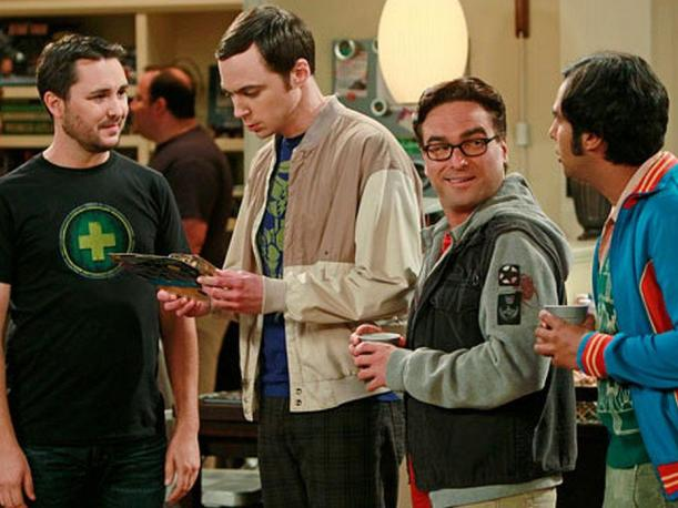 The Big Bang Theory se confirma fecha del último episodio de la serie