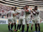 Universitario vs Alianza Universidad EN VIVO y EN DIRECTO desde Estadio Monumental por la Liga 1