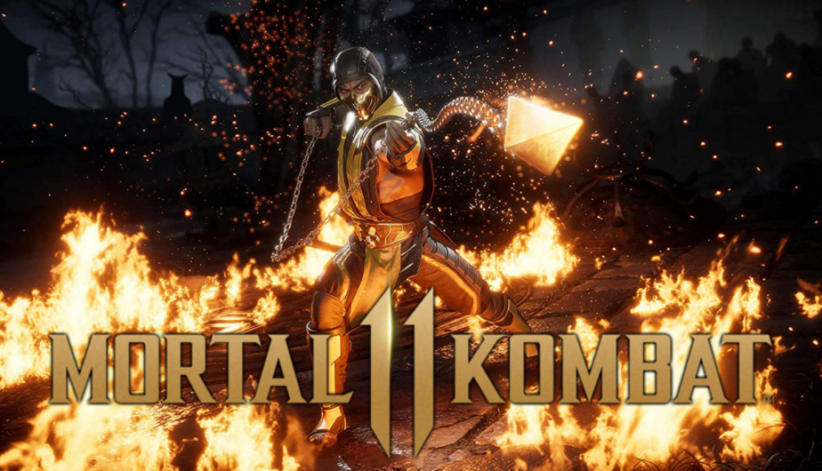 Mortal Kombat 11, lo nuevo de NetherRealm Studios disponible para PS4, Xbox One, Nintendo Switch y PC vía Steam. (Fotos: NetherRealm Studios)