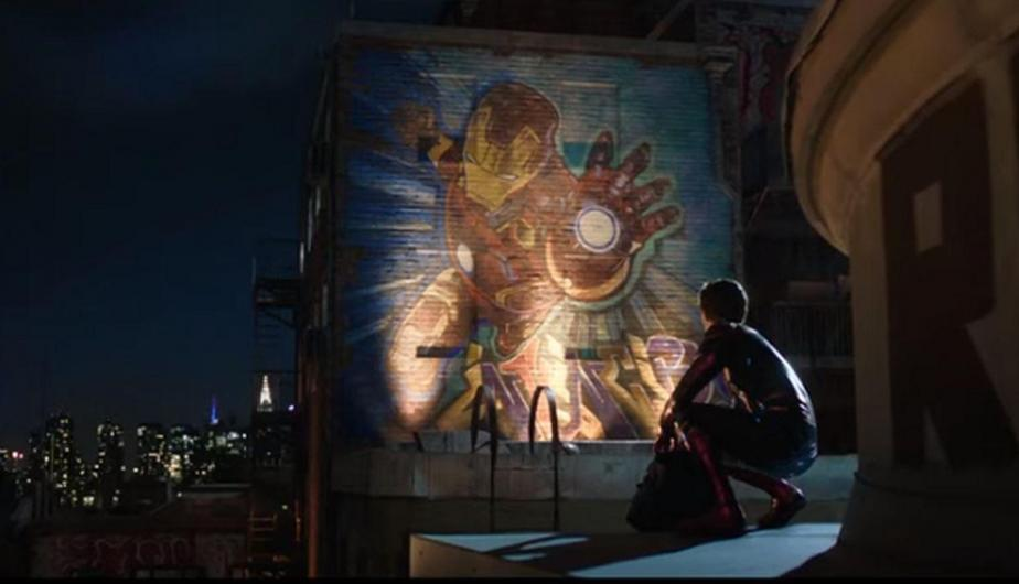 "Nuevo tráiler de ""Spider-Man: Far From Home"" presenta hechos que ocurrieron en ""Avengers: Endgame"". (Foto: Captura de video)"