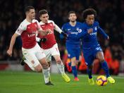 Chelsea vs Arsenal: Gianluca Rocchi dirigirá la final de la Europa League en Azerbaiyán