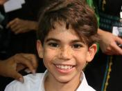 Cameron Boyce, actor de Disney Channel, falleció a los 20 años