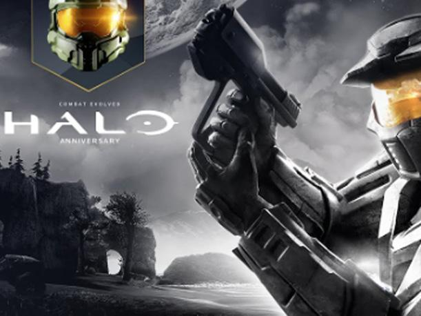 Halo Combat Evolved Anniversary llega a PC