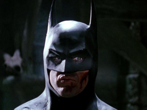 Michael Keaton podría regresar como Batman en The Flash