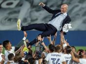 Real Madrid: 14 datos claves del flamante campeón de La Liga 2019/20
