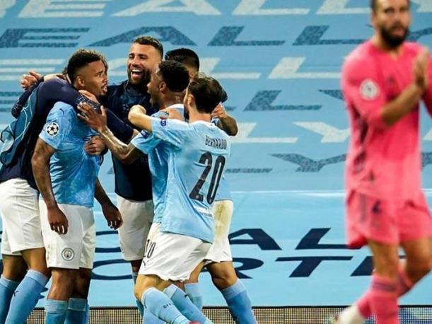 Manchester City vs Real Madrid: 8 datos curiosos que dejó la eliminación del equipo merengue