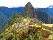 World Travel Awards: vota por Perú como mejor destino natural de Sudamérica