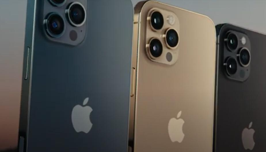 iPhone 12 Pro (versión más completa). (Foto: captura/oficial-apple)