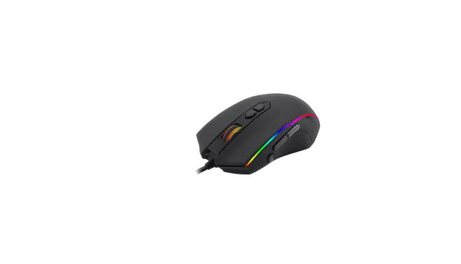 Mouse gamer. (Foto: Cyber plaza)