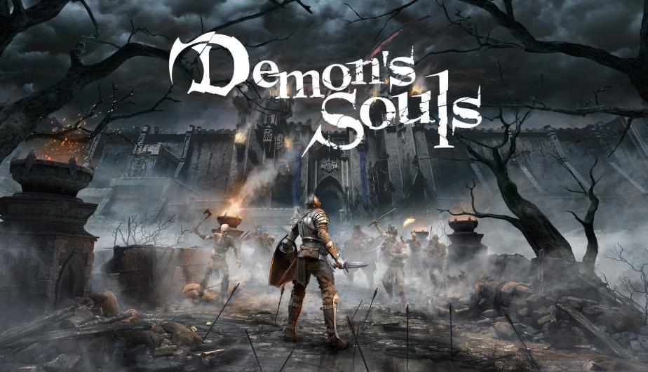 Demon´s Souls. (Foto: Captura/Alfa Beta Juega)