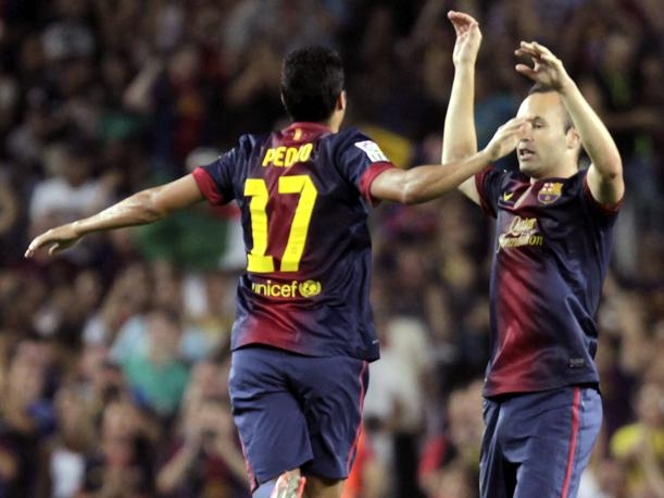 Barcelona 3-2 Real Madrid en el Camp Nou: Mira los goles (VIDEO)