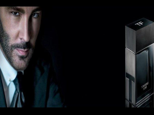 Tom Ford protagoniza el spot de su último perfume (VIDEO)