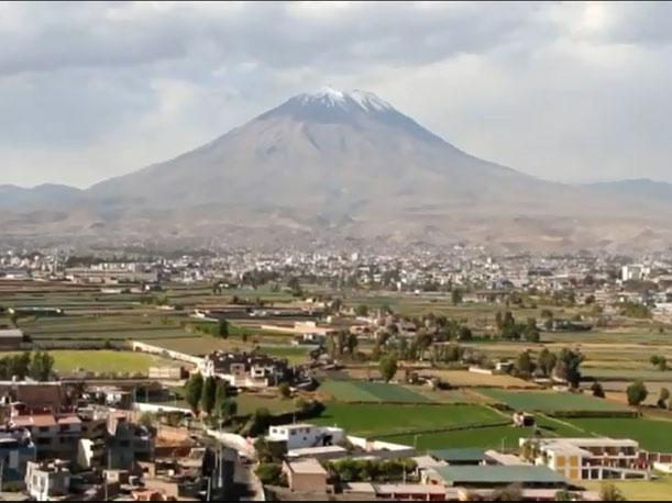 Arequipa: Documental busca incentivar llegada de turistas (VIDEO)
