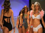 Leonisa Fashion Show 2012: Sensuales trajes de baño (VIDEO)