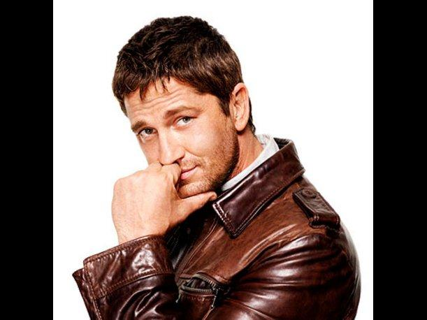 "Gerard Butler destaca la evolución de su personaje en ""Playing For Keeps"""