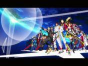 Project X Zone lanza su primer tráiler (VIDEOS)
