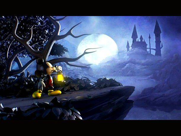 Mickey Mouse - Castle of Illusions tendrá remake para PS3, Xbox 360 y PC (VIDEO)