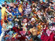 Project X Zone se presenta en nuevo tráiler (VIDEO)