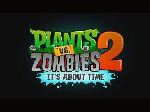 Plants vs. Zombies 2: It's About Time posterga su lanzamiento
