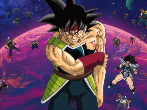 Dragon ball heroes capitulo 7 - 2 8