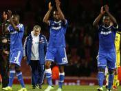 Capital One Cup: Goles del Arsenal vs. Chelsea (VIDEO)