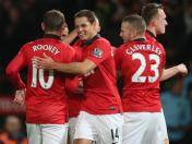 Capital One Cup: Manchester United aplastó al Norwich (VIDEO)
