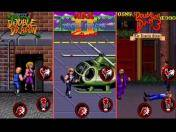 Trilogía de Double Dragon llegará a iOS y Android (VIDEO)