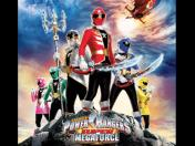 Estados Unidos: Power Ranger Super Megaforce hacen su primera aparición (VIDEO)