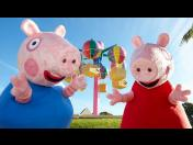 Peppa Pig World: el parque de diversiones de Peppa (FOTOS)