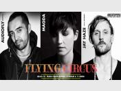 Flying Circus 2014: Line Up (FOTOS)