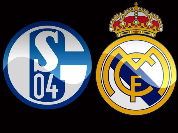 Schalke 04 vs. Real Madrid por la Champions League, transmisión en vivo por ESPN