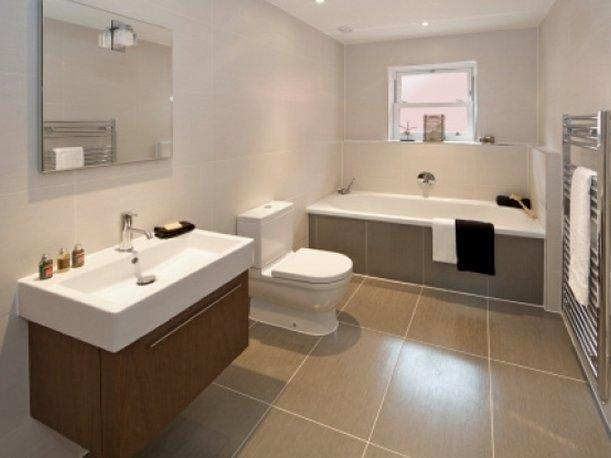 3407 Best Bathroom Remodel Ideas Images On Pinterest: Sigue Estas Diez Ideas Para Actualizar Tu Baño Sin Gastar