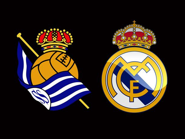 Image Result For Real Madrid Real Sociedad En Vivo Por Youtube