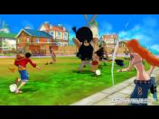 One Piece Unlimited World Red presenta nuevas misiones (FOTOS)