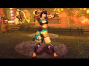 Ultra Street Fighter IV: Pasarela de trajes de animales (FOTOS)