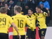Bundesliga: Borussia Dortmund despierta y sale del sótano (VIDEO)