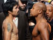Floyd Mayweather vs Manny Pacquiao: Es oficial su combate