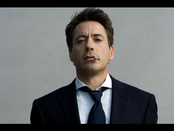 Robert Downey Jr desea que Spiderman sea uno de los Vengadores