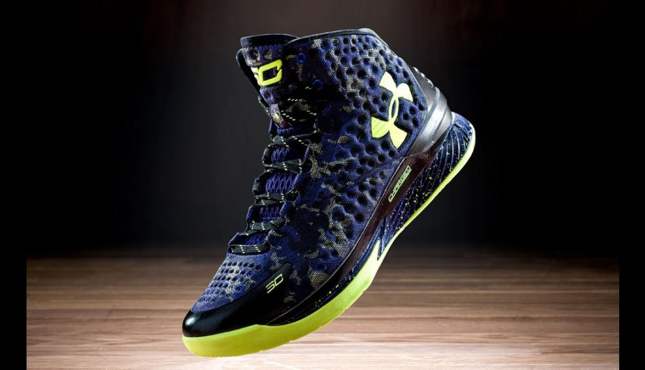 Under Armour Zapatillas Curry