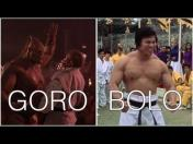 YES! Mortal Kombat and Enter the Dragon are the exact same movie (VIDEO)