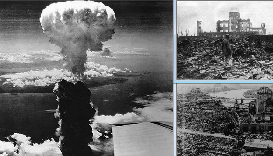can the bombing of hiroshima and nagasaki be justified Seventy years have passed since the infamous bombing of the japanese cities of hiroshima and nagasaki by the united states however, it seems that the historical lesson still remains unlearned seventy years ago, in early august 1945, the united states dropped nuclear bombs on the japanese cities of.