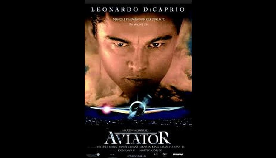 Aviator Movie 2017