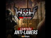 "Softnyx: Wolfteam anuncia campaña ""Anti-Lamers"""