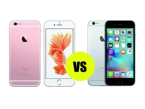 iphone 6 or 6s iphone 6 versus iphone 6s 191 cu 225 l es el mejor epic 15007