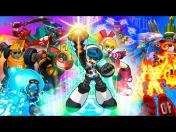 Videojuegos: Ya está disponible la demo de Mighty No. 9 (VIDEO)